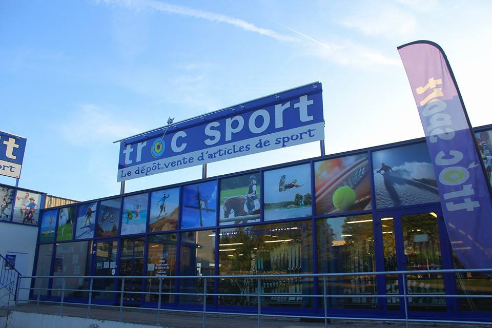 Magasin Annecy | Troc Sport